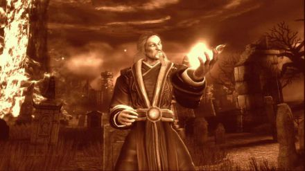 Mortal Kombat 10: spunta un poster misterioso