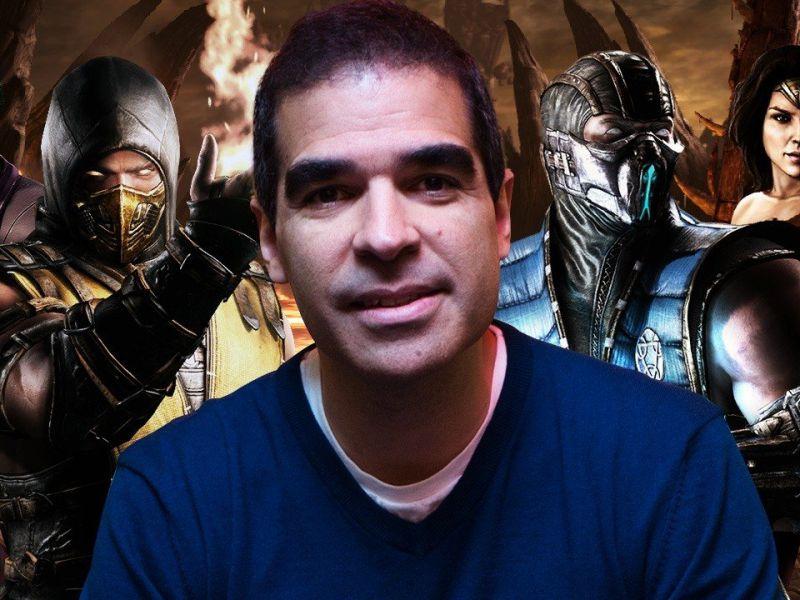 Mortal Kombat 11: Ed Boon ha confermato l'arrivo di Terminator?
