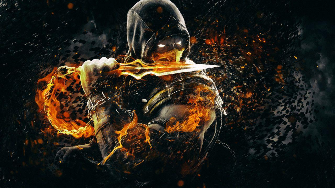 Mortal Kombat 11 Premium e Kollector's Edition: contenuti