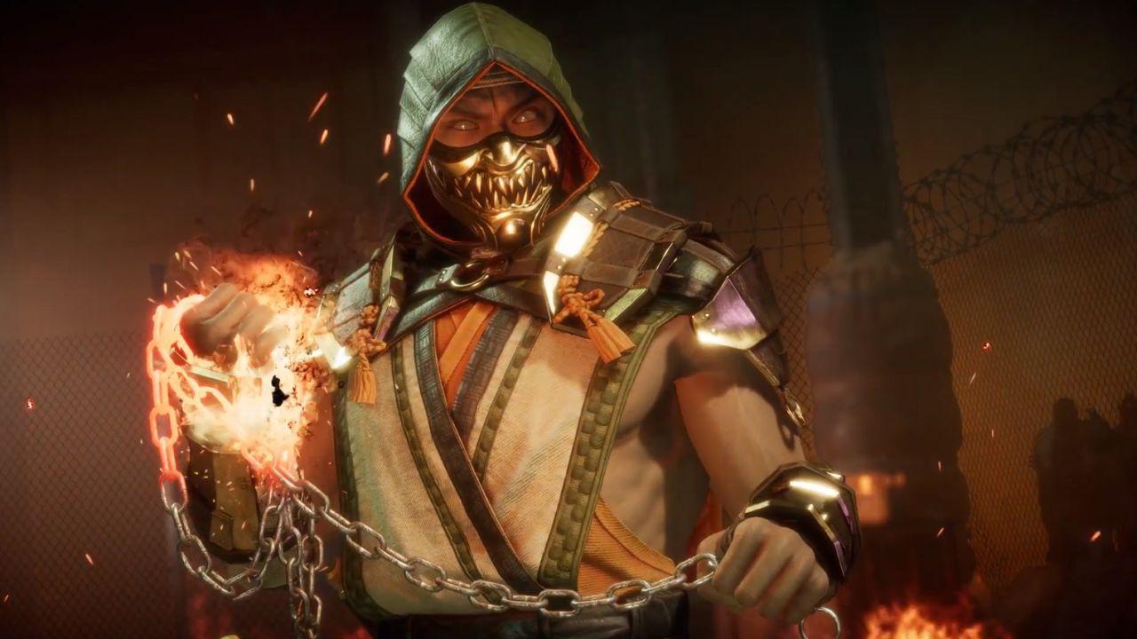 Mortal Kombat 11 richiederà una connessione attiva anche per le attività single-player?