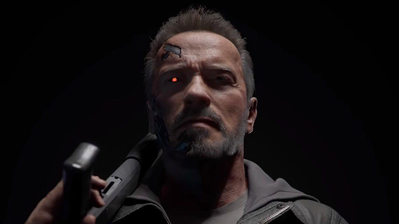 Mortal Kombat 11: Terminator non sarà doppiato da Arnold Schwarzenegger, è ufficiale