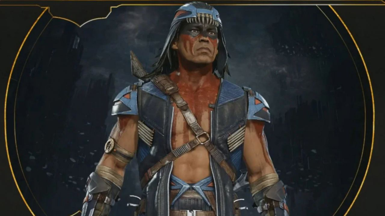 Mortal Kombat 11: in video una nuova Brutality di Nightwolf