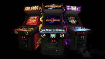 Mortal Kombat Arkade Kollection ora disponibile anche su PC