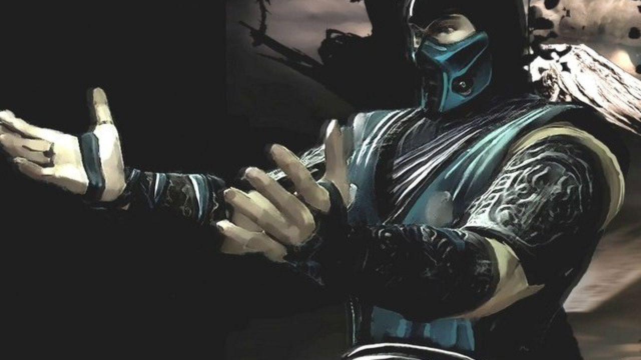 Mortal Kombat confermato per PS Vita in primavera