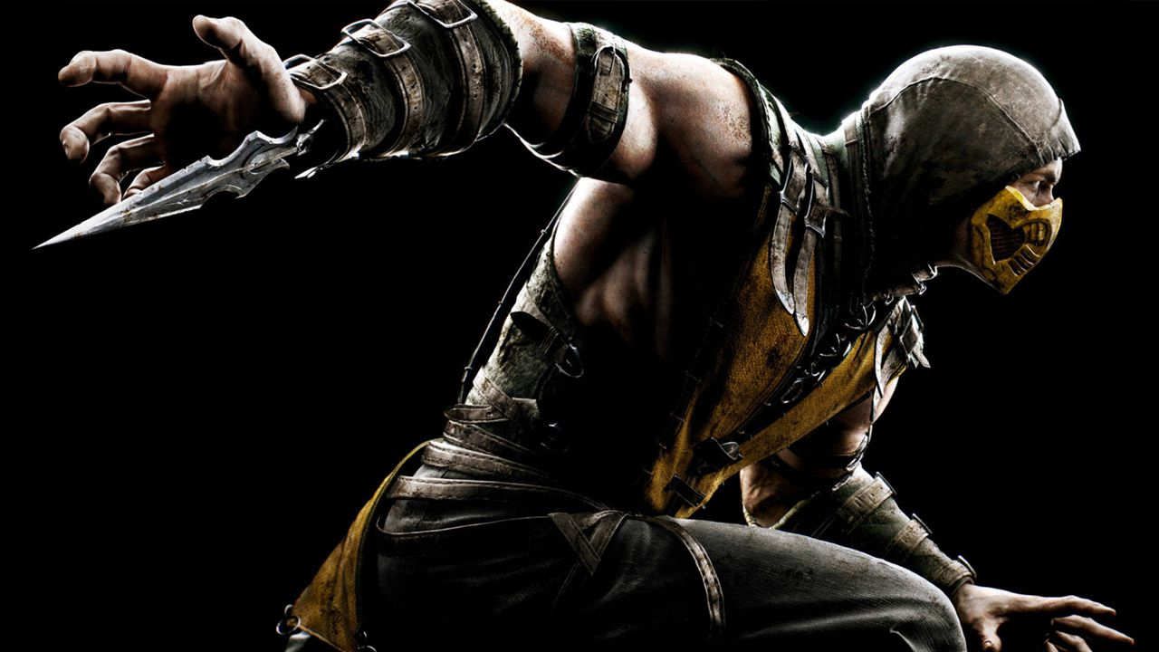 Mortal Kombat Cup: Andrea Cavalieri è il campione italiano
