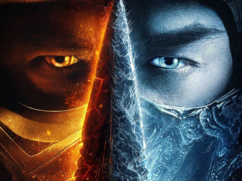 Mortal Kombat, una fan-art immagina Chris Pratt nei panni di Johnny Cage