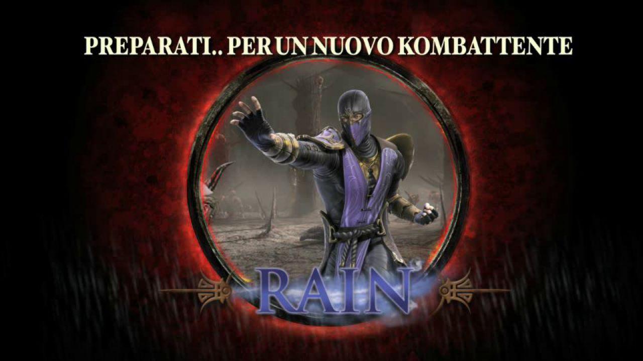 Mortal Kombat GOTY: Amazon UK lo inserisce in catalogo