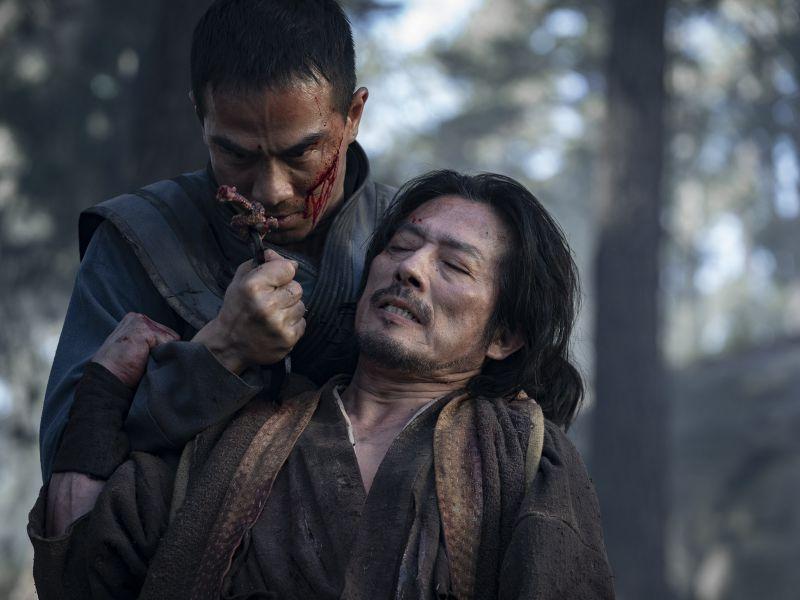 Mortal Kombat, James Wan rivela finalmente il suo combattente preferito