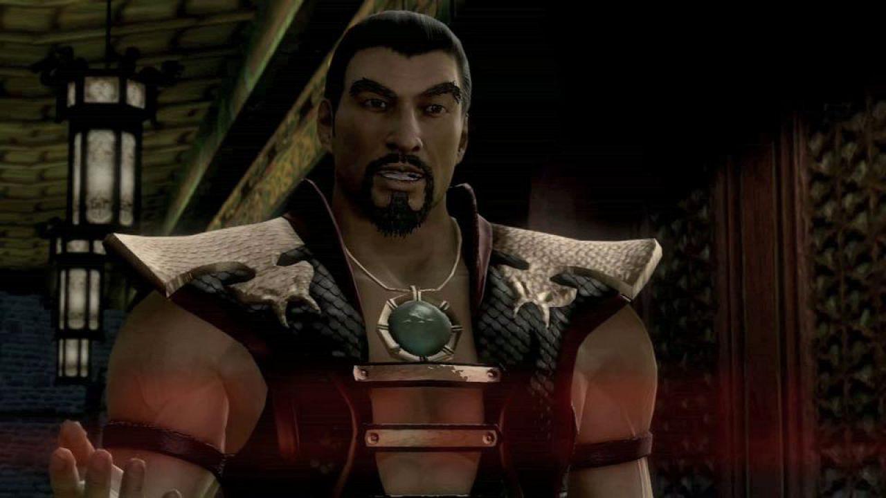 Mortal Kombat: Kiefer Sutherland svela un nuovo gioco della serie?