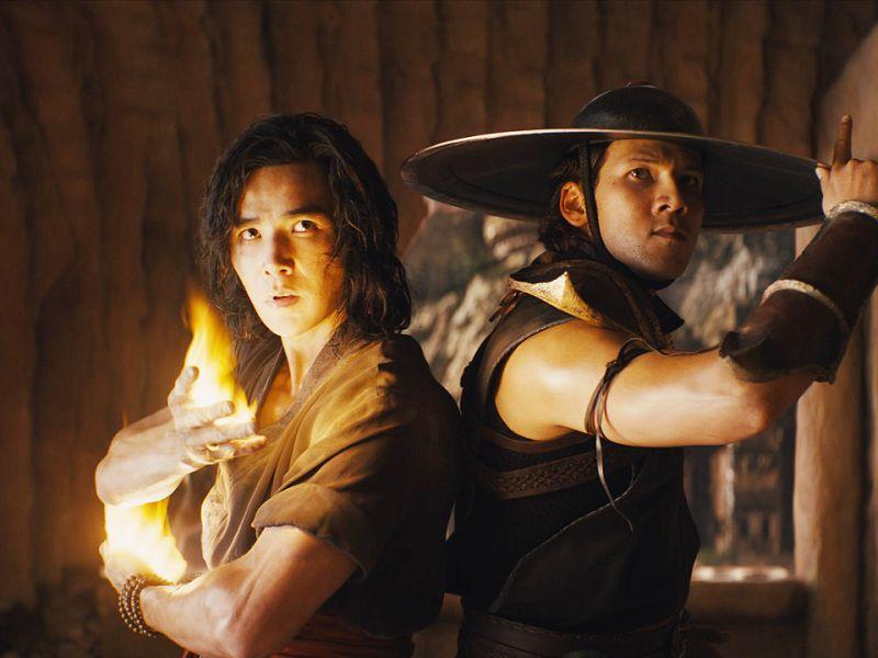 Mortal Kombat, parla l'attore di Kung Lao: 'I combattimenti sono essenziali per la storia'
