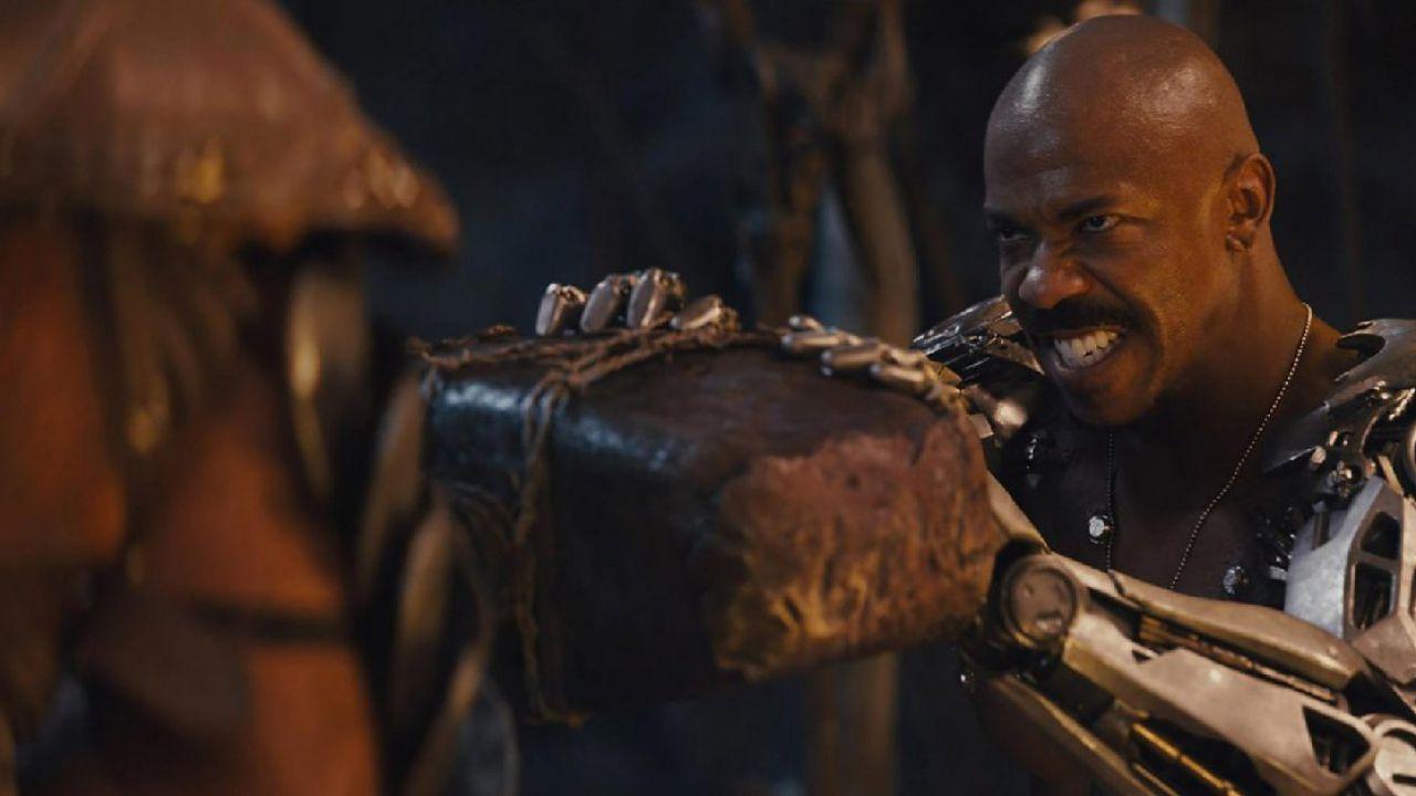 Mortal Kombat, il regista sulla origin story di Jax: 'Ecco perché l'ho cambiata'