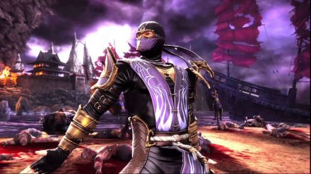 Mortal Kombat : secondo video sui trucchi e consigli per la versioni PS Vita