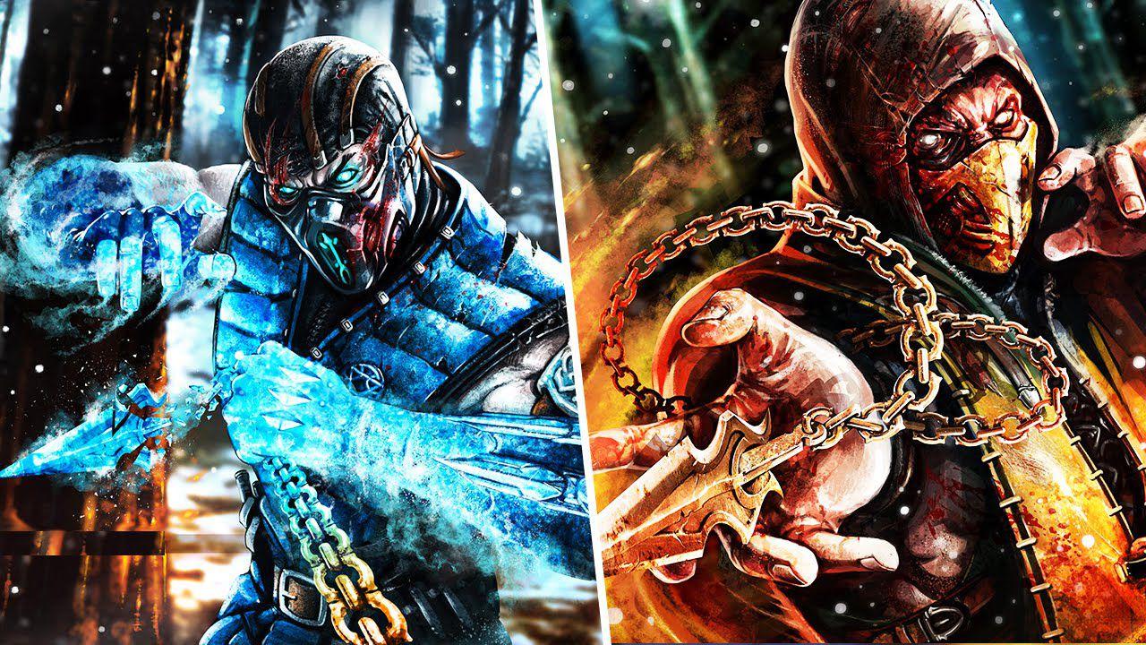 Mortal Kombat X ancora in vetta della classifica inglese