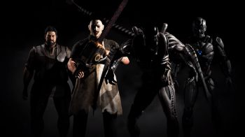 Mortal Kombat X: Confermati ufficialmente i contenuti del Kombat Pack 2