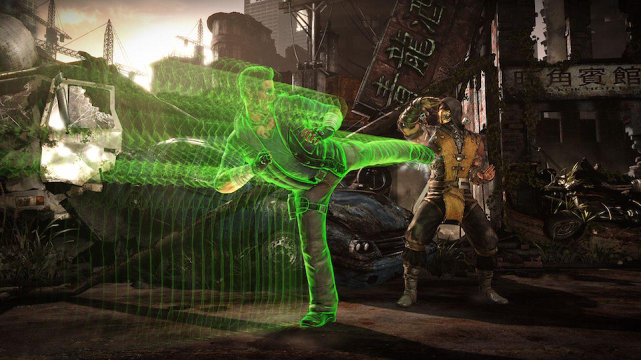 Mortal Kombat X è disponibile al preload su Xbox One