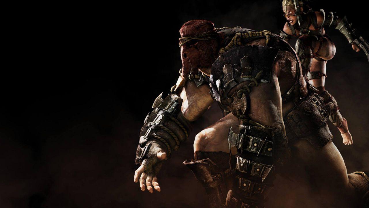 Mortal Kombat X in versione digitale è ingiocabile su PS4