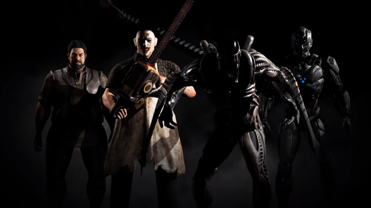 Mortal Kombat X: Il Kombat Pack 2 si presenterà in video nei prossimi giorni