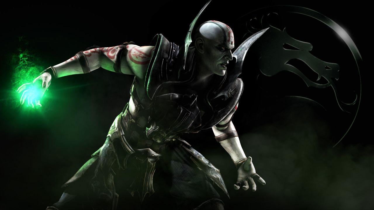 Mortal Kombat X nasconde una battaglia segreta