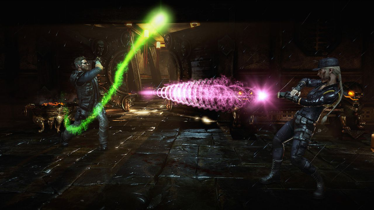 Mortal Kombat X: NetherRealm Studios conferma la presenza di Predator