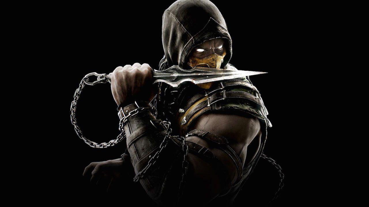 Mortal Kombat X: nuova patch disponibile su PlayStation 4