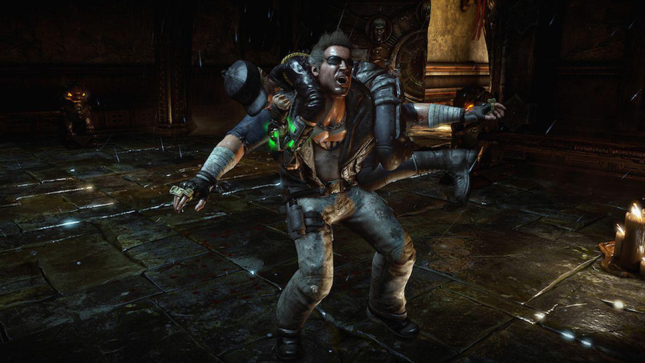 Mortal Kombat X: oggi verrà svelato un nuovo tipo di finisher?