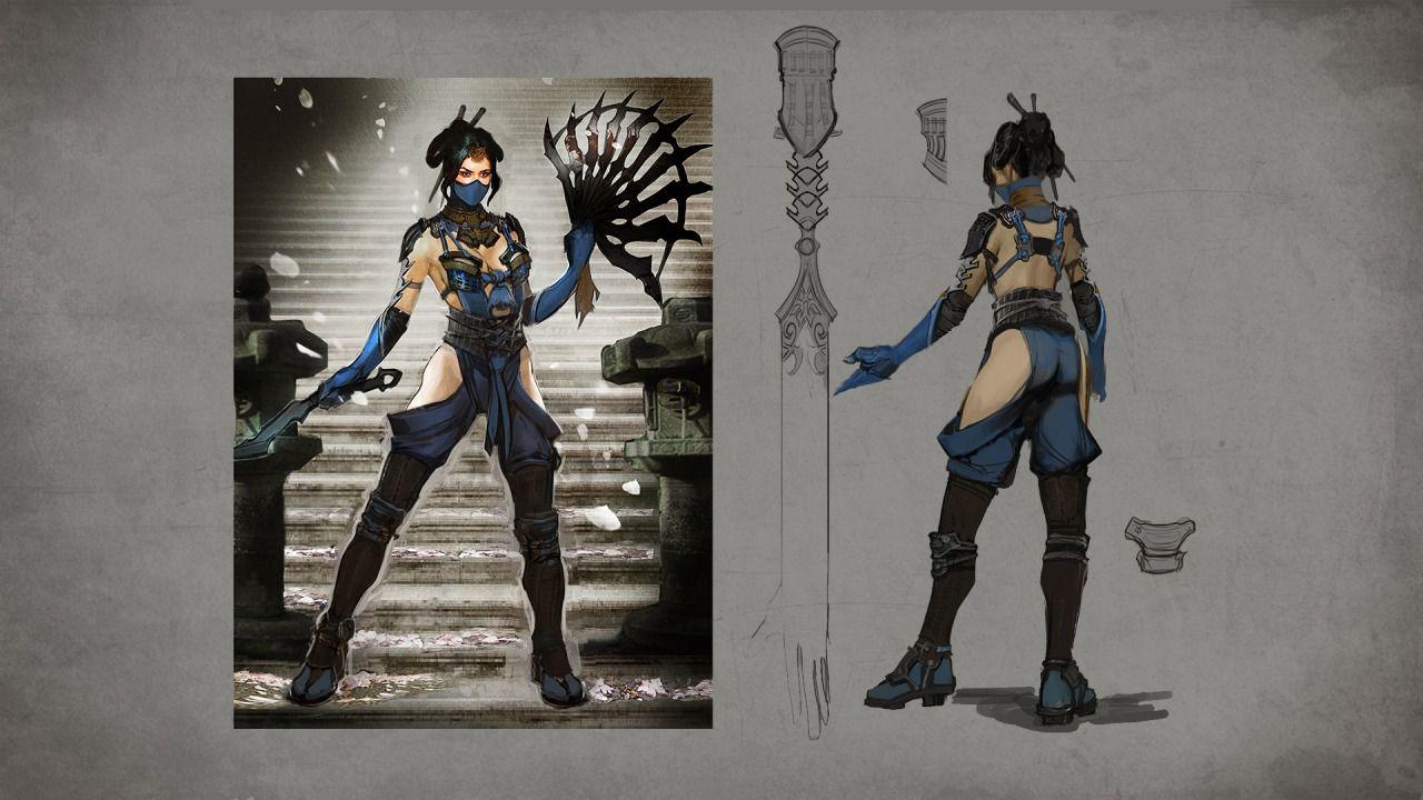 Mortal Kombat X: il primo gameplay di Goro verrà mostrato nel weekend di Pasqua