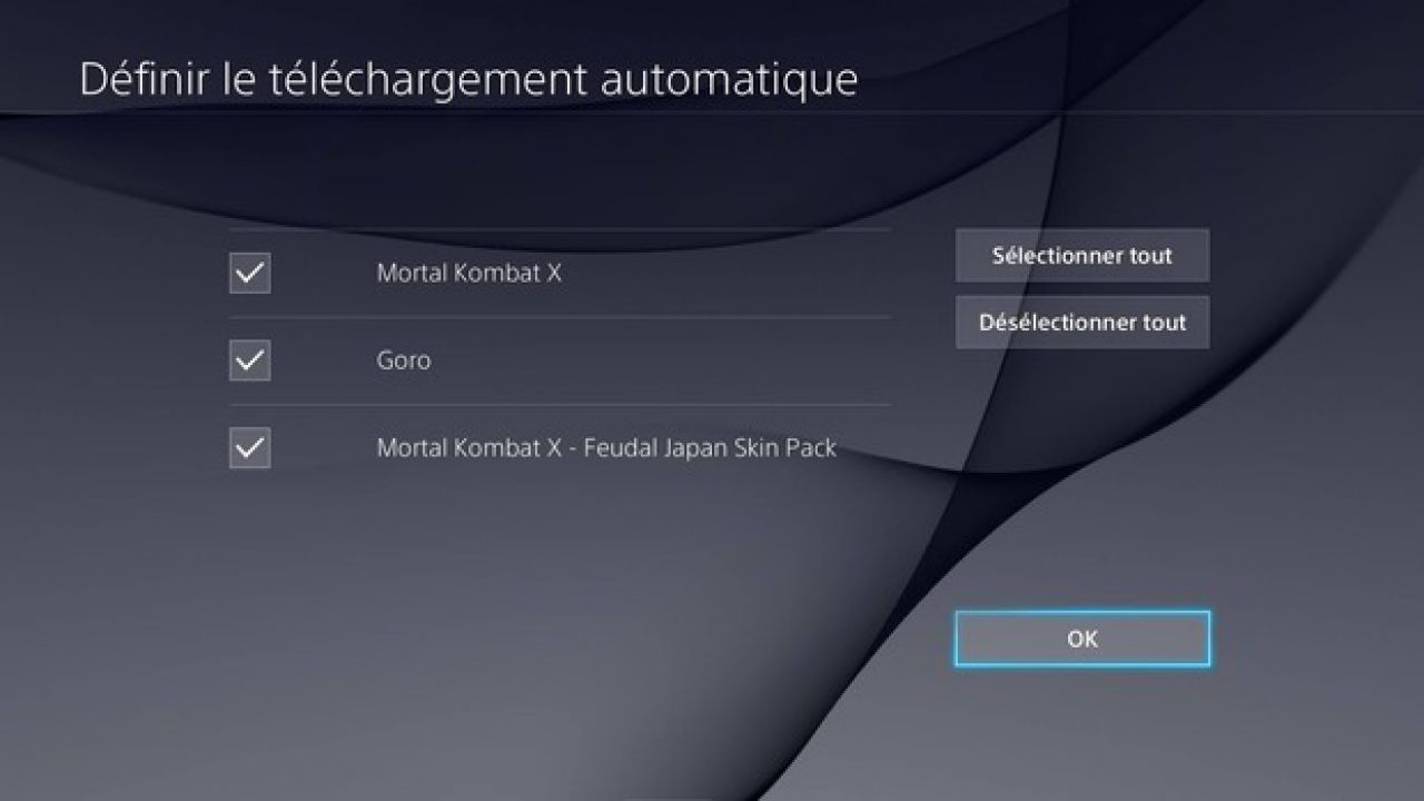 Mortal Kombat X sarà region-locked?