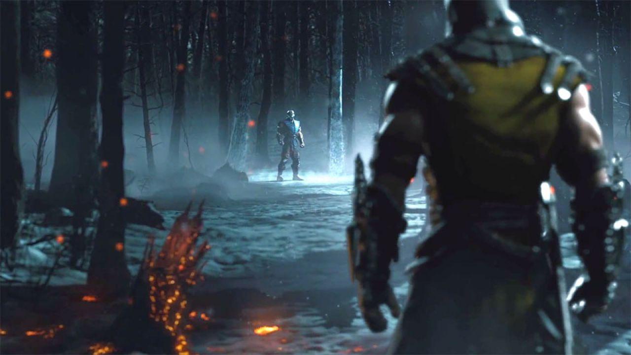Mortal Kombat X: Tanya sarà disponibile a giugno