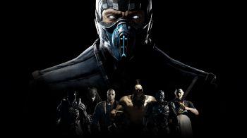Mortal Kombat XL appare nel database di Steam