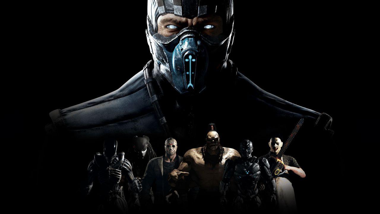 Mortal Kombat XL Cup - Road to Sweden 2016