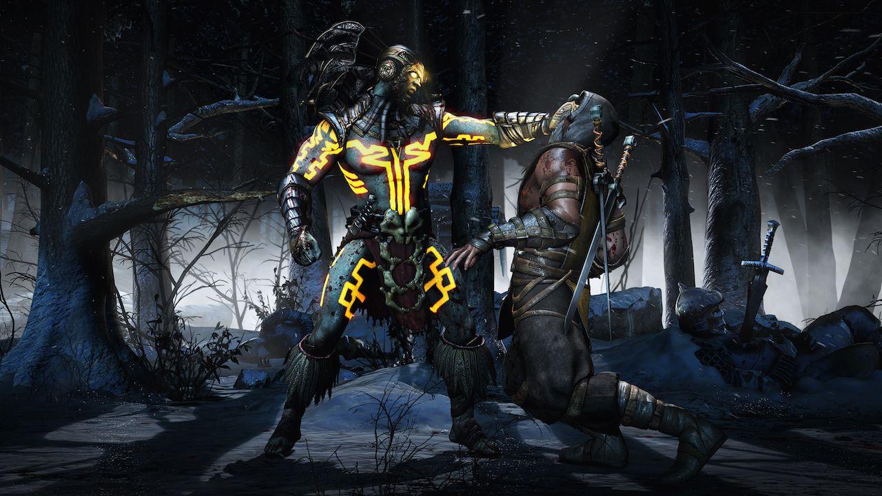 Mortal Kombat XL: in arrivo una patch di bilanciamento il 4 Ottobre