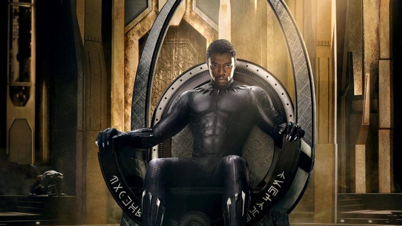 Morto Chadwick Boseman: l'attore di Black Panther era malato da tempo