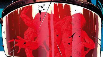 Mostri: Bugs Comics presenta il quarto numero