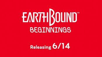 Mother arriva in Europa con il titolo Earthbound Beginnings, disponibile in esclusiva su Wii U