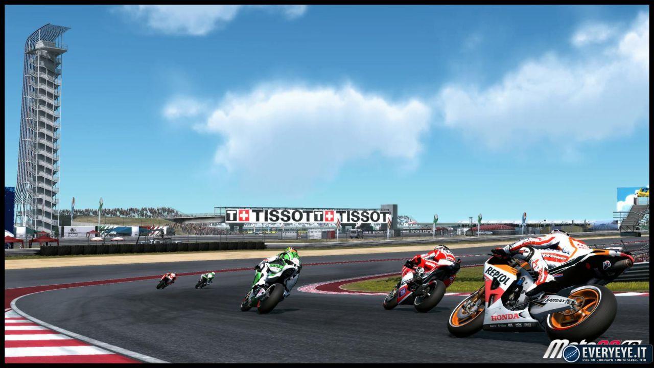 Moto GP 13: disponibile video 'dietro le quinte'