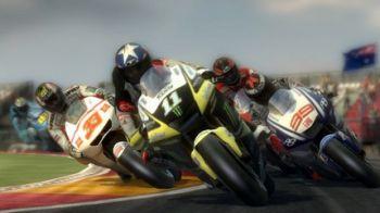 MotoGP 10/11: trailer di lancio