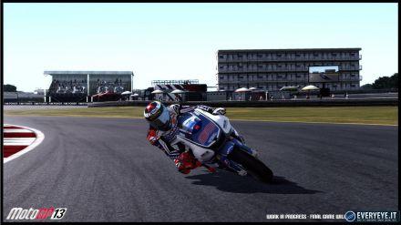 MotoGP 13: Arriva la patch 1.1 dedicata agli utenti Windows e Steam
