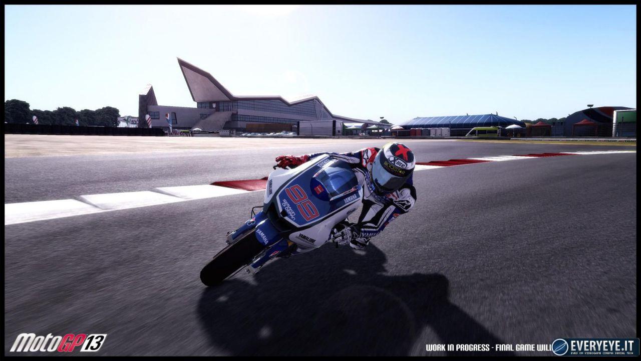 MotoGP 13: il DLC 2012 Top Riders per Windows PC e Steam diventa gratuito