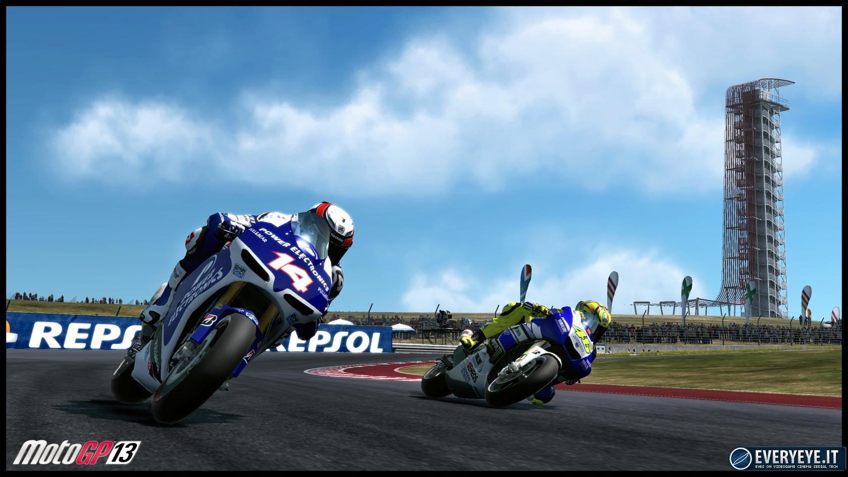 MotoGP 13: ecco la data della demo! - Everyeye.it