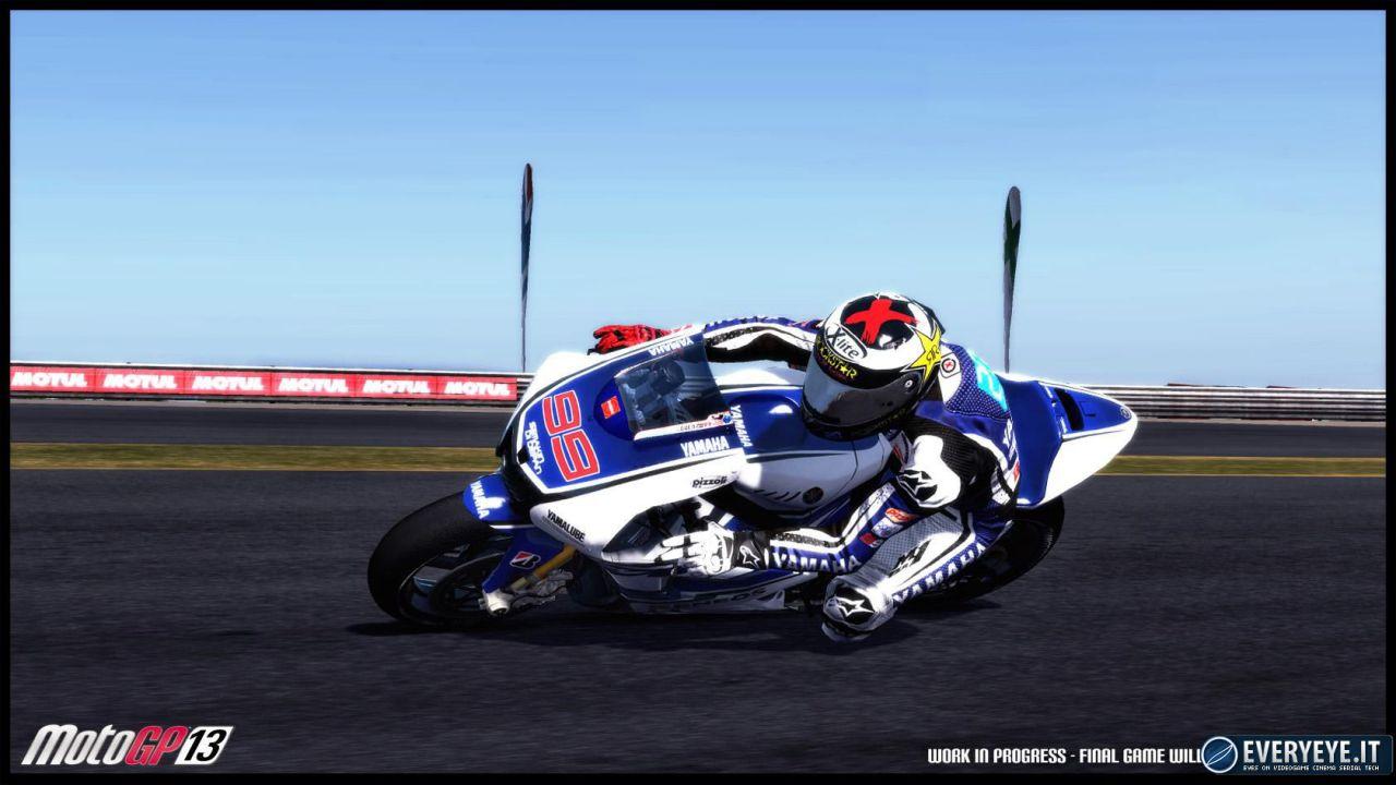MotoGP 13 entra nella TOP TEN dei titoli più venduti su console e PC