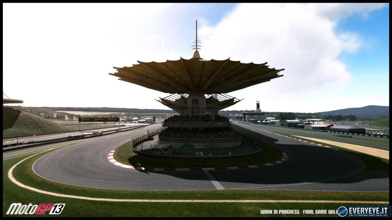 MotoGP 13: Immagini per l'Hertz British Grand Prix
