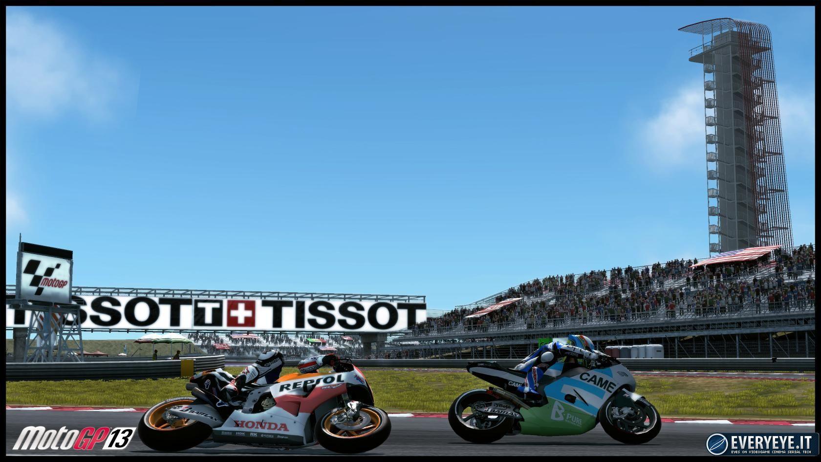 MotoGP 13 includerà il commento esclusivo di Guido Meda