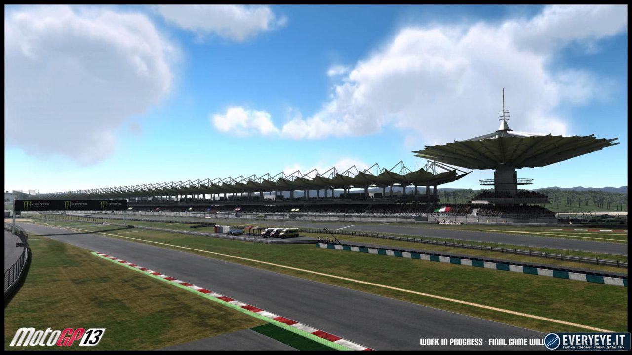 MotoGP 13: nuove immagini