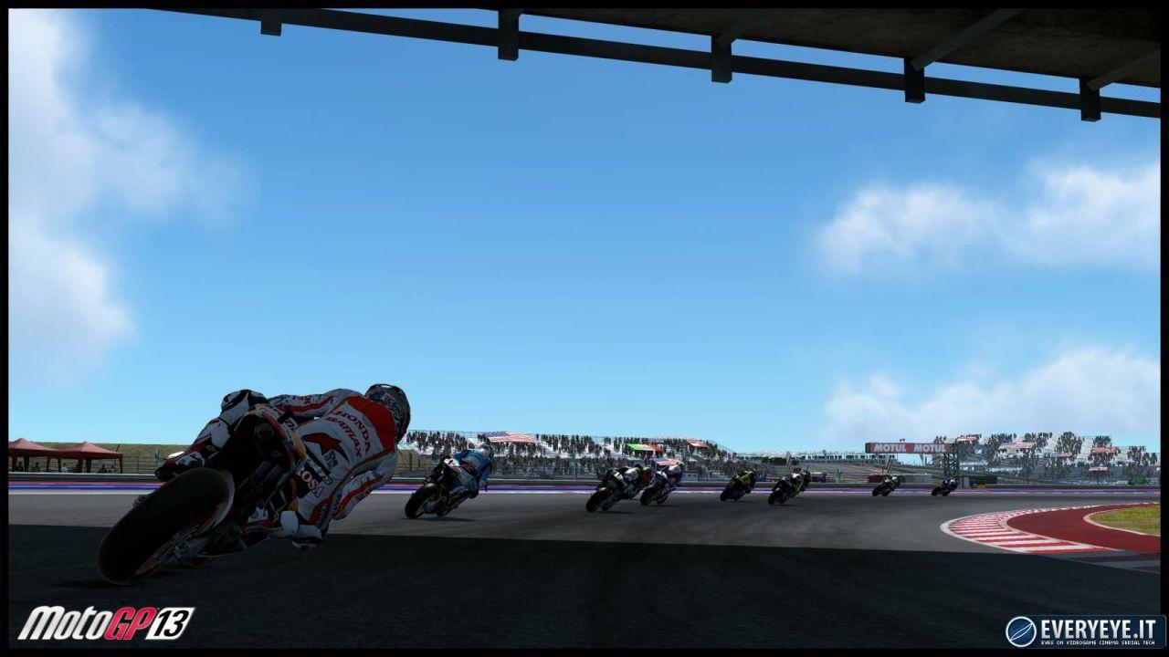 MotoGP 13: rivelati i requisiti della versione PC