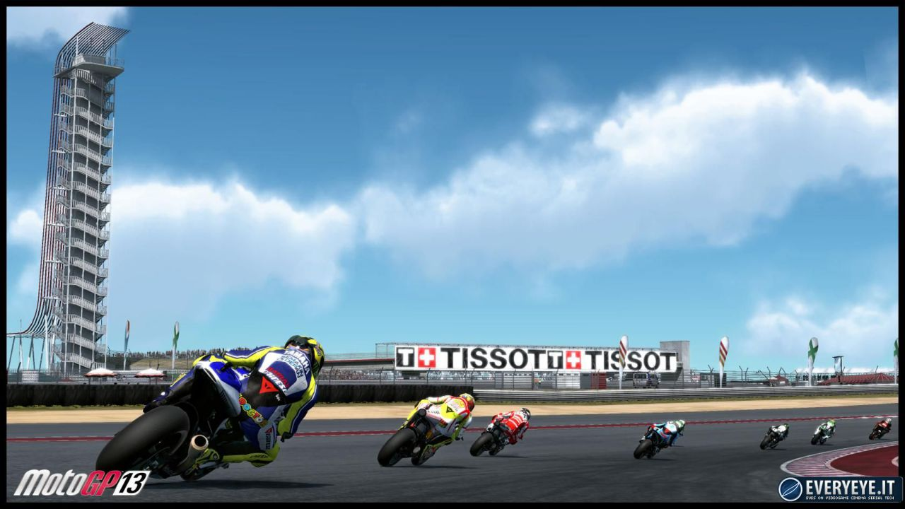 MotoGP 13: un trailer mostra la versione Vita