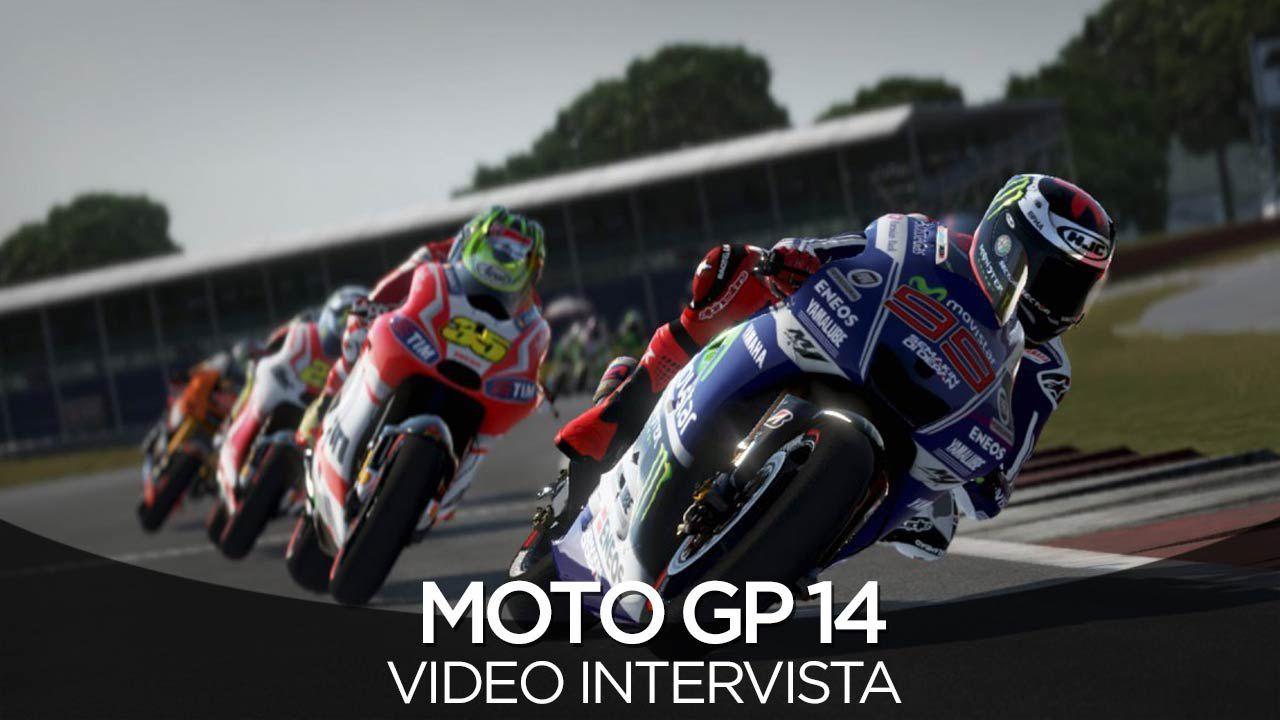 MotoGP 14: annunciata la data di uscita