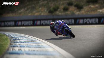 MotoGP 15 si aggiorna su PC e Xbox One