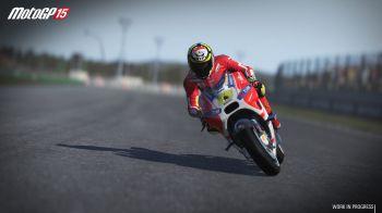 MotoGP 15 si aggiorna su Xbox One