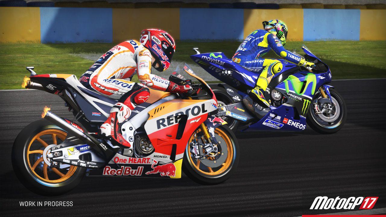 MotoGP 17: Milestone pubblica un nuovo Season Trailer