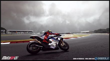 MotoGP 13: arriva il Red Bull Rookies Cup DLC